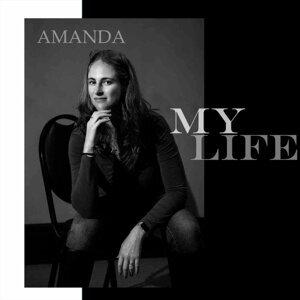 Amanda 歌手頭像