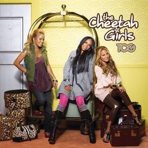 The Cheetah Girls 歌手頭像