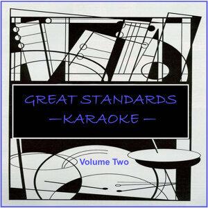 Karaoke Klassics 歌手頭像