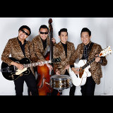 The Boogie Playboys