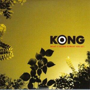 Kong 歌手頭像