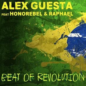 Alex Guesta 歌手頭像