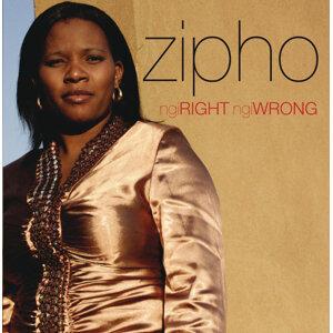 Zipho 歌手頭像