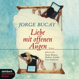Jorge Bucay 歌手頭像