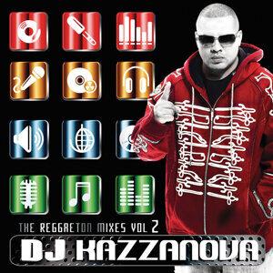 DJ Kazzanova 歌手頭像
