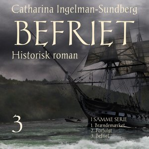 Catharina Ingelman-Sundberg 歌手頭像