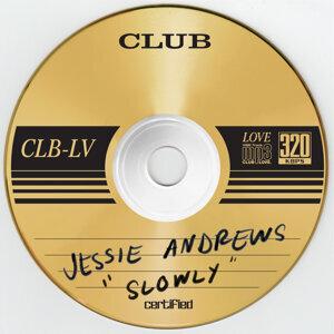 Jessie Andrews 歌手頭像