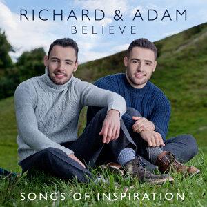 Richard & Adam (李察 & 亞當) 歌手頭像