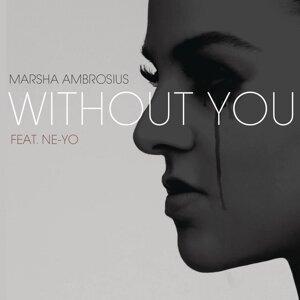 Marsha Ambrosius feat. Ne-Yo 歌手頭像