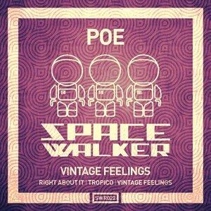 PoE 歌手頭像