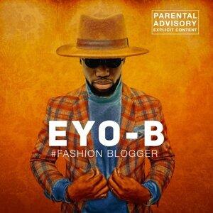 Eyo-B 歌手頭像