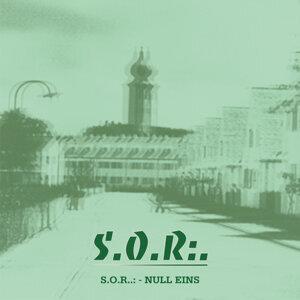 S.O.R 歌手頭像