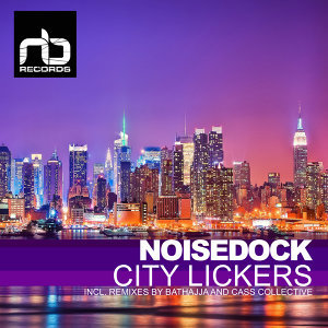 Noisedock 歌手頭像