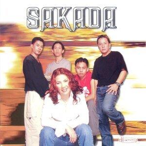 Sakada 歌手頭像