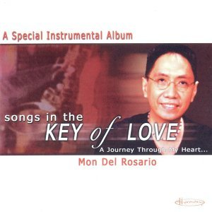 Mon Del Rosario 歌手頭像