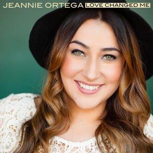 Jeannie Ortega 歌手頭像