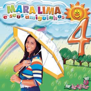 Mara Lima 歌手頭像