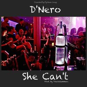 D'Nero 歌手頭像