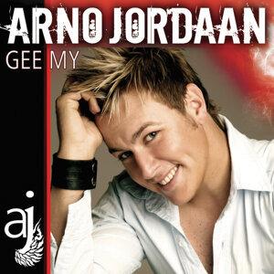 Arno Jordaan 歌手頭像