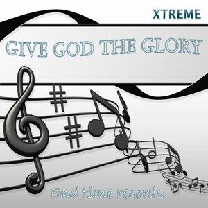 Xtreme 歌手頭像