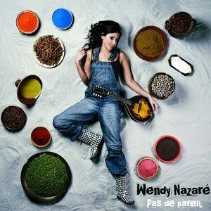 Wendy Nazaré 歌手頭像