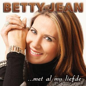 Betty Jean 歌手頭像