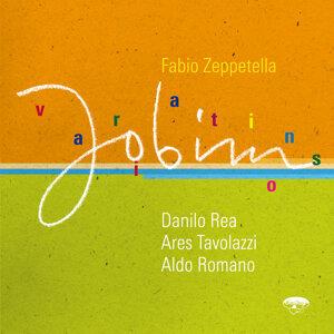 Fabio Zeppetella 歌手頭像