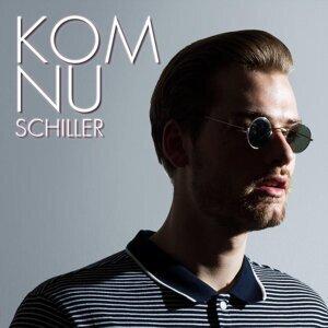 Schiller 歌手頭像