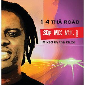1 4 tha road mixed by tha kb.zo 歌手頭像