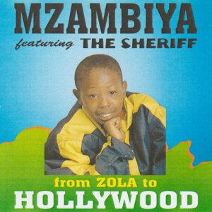 Mzambiya 歌手頭像