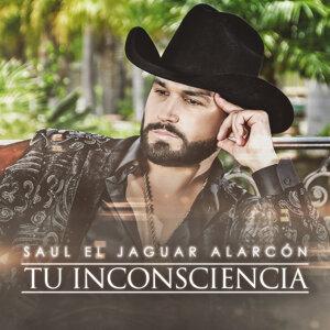 Saul El Jaguar Alarcón 歌手頭像