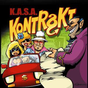 K.A.S.A. 歌手頭像
