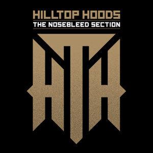 Hilltop Hoods 歌手頭像