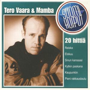 Tero Vaara & Mamba 歌手頭像