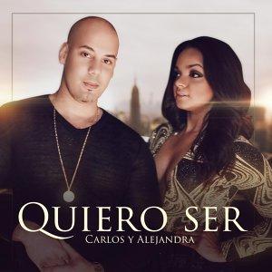 Carlos y Alejandra 歌手頭像