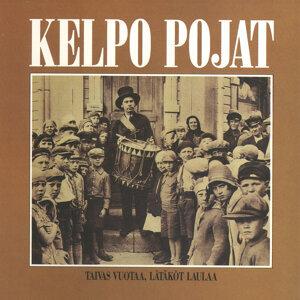 Kelpo Pojat 歌手頭像