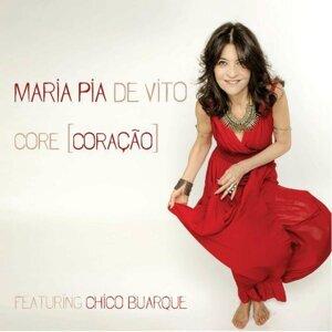 Maria Pia De Vito 歌手頭像