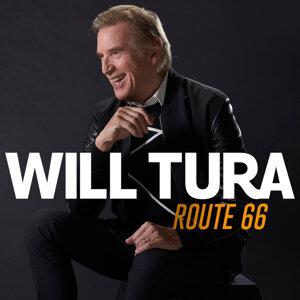 Will Tura 歌手頭像