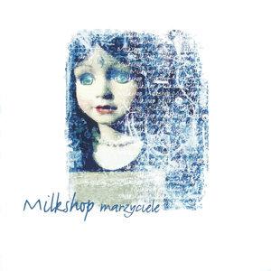 Milkshop 歌手頭像