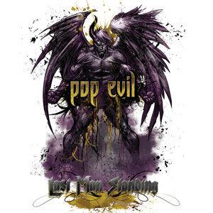 Pop Evil 歌手頭像