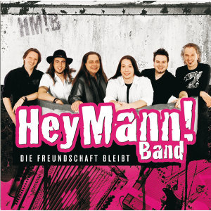 Hey Mann! Band