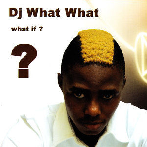 DJ What What 歌手頭像