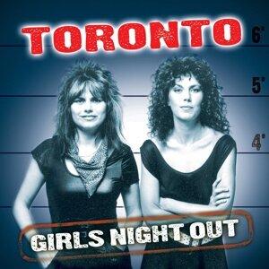 Toronto 歌手頭像