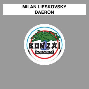 Milan Lieskovsky 歌手頭像