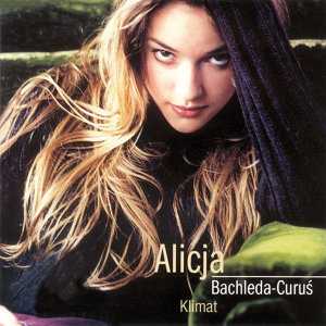 Alicja Bachleda-Curus 歌手頭像