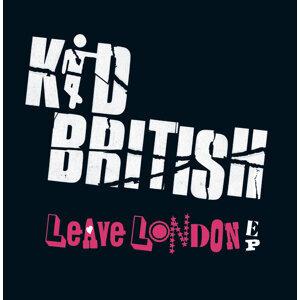Kid British 歌手頭像