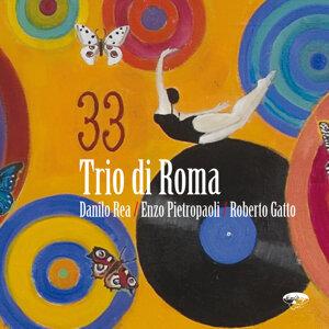 Trio di Roma 歌手頭像