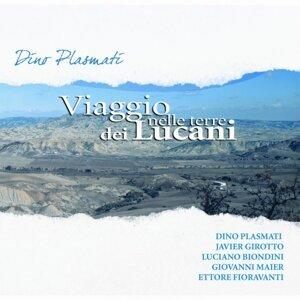 Dino Plasmati 歌手頭像