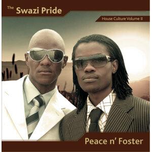 Swazi Pride 歌手頭像