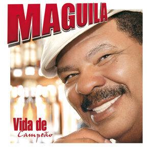 Maguila 歌手頭像